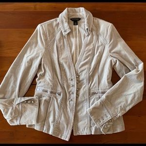**RESERVED** WHBM jacket